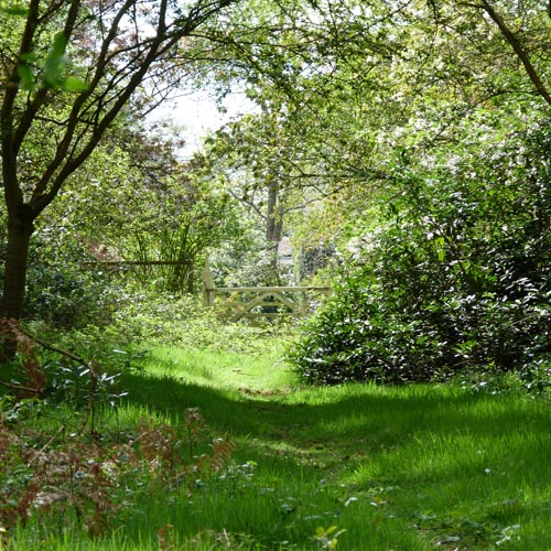 Greenford Park Homes