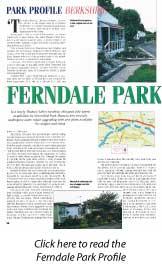 Ferndale Park Profile
