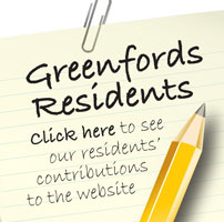 Click here to see Greenford Park Homes residents' contributions to our website