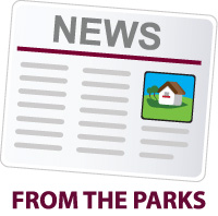 Click here for the latest news from Greenford Park Homes